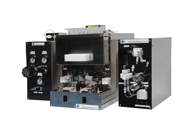 Radiopharmaceutical Synthesis Device (MPS200Aβ) Receives Medical