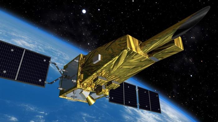 惑星分光観測衛星「ひさき」(SP...