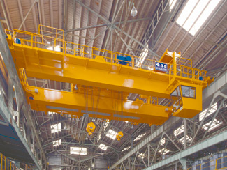 Common Overhead Cranes